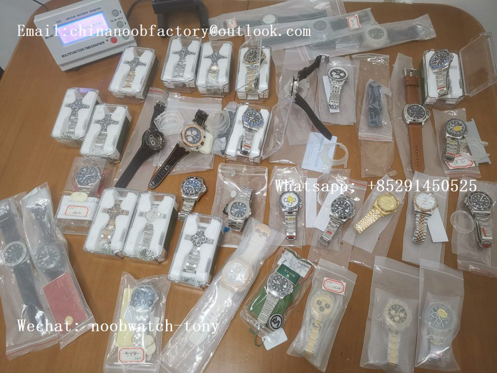 CHINANOOBFactory - CHINA NOOB Factory watches - the best quality replica swiss watches online - offical website