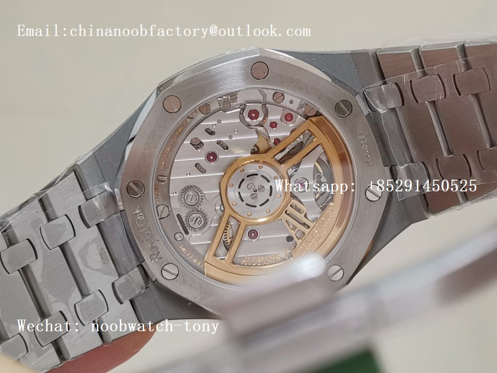CHINANOOBFactory - best quality replica wacthes online from CHINA NOOB Factory